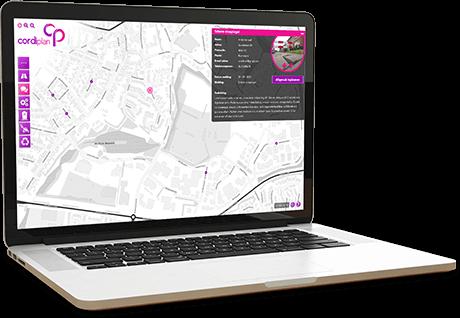 Integreer Cordiplan met het meldingensysteem van uw opdrachtgever. Zo creëert u meerwaarde voor uw opdrachtgever en helpt u uw opdrachtgever te besparen op uitvoering en administratie.